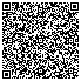 QR-код с контактной информацией организации КРУГ ПИФ, ООО