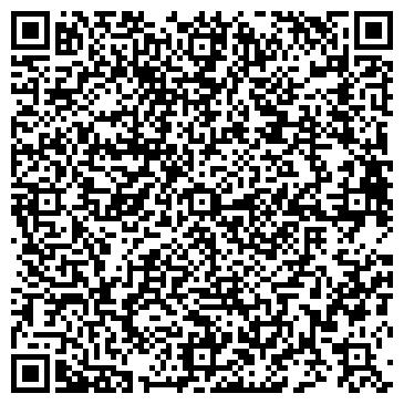 QR-код с контактной информацией организации ГБУ ДО БЕЛОЦД(Ю)ТТ