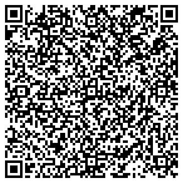 QR-код с контактной информацией организации ВОСТОЧНО-СИБИРСКОЕ КНИЖНОЕ ИЗДАТЕЛЬСТВО