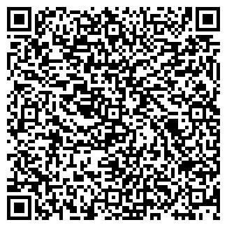 QR-код с контактной информацией организации ЗЕМЛЯ АНО