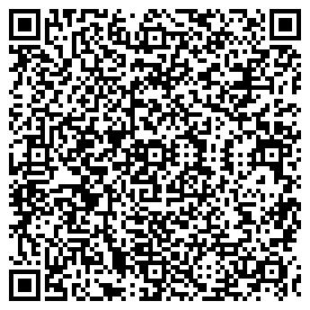 QR-код с контактной информацией организации ИГУ ИЗДАТЕЛЬСТВО