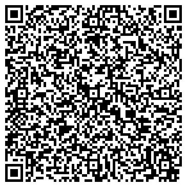 QR-код с контактной информацией организации МОУ СОШ С. СОСНОВАЯ МАЗА