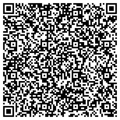 """QR-код с контактной информацией организации МБОУ """"БАРСОВСКАЯ СОШ № 1"""""""