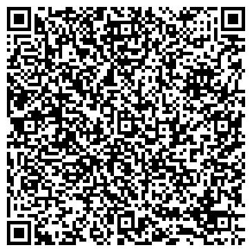 QR-код с контактной информацией организации ИНДУСТРИЯ УЛЫБОК ИЗДАТЕЛЬСТВО, ООО