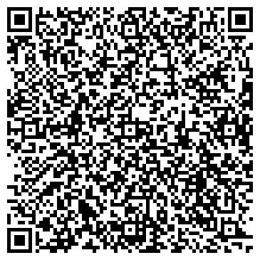 QR-код с контактной информацией организации КЛУБ ПРОФЕССИОНАЛЬНЫХ ПРОДАЖ ЖУРНАЛ