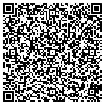 QR-код с контактной информацией организации КНИЖНОЕ ИЗДАТЕЛЬСТВО