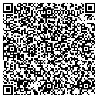 QR-код с контактной информацией организации КОМСОМОЛЬСКАЯ ПРАВДА - БАЙКАЛ