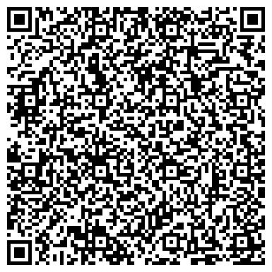 QR-код с контактной информацией организации ОТТИСК ТИПОГРАФИЯ, ООО