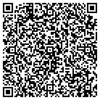 QR-код с контактной информацией организации ПРОНТО-БАЙКАЛ, ООО