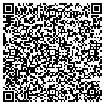 QR-код с контактной информацией организации ШТАБНОЙ ВАГОН ЖУРНАЛ