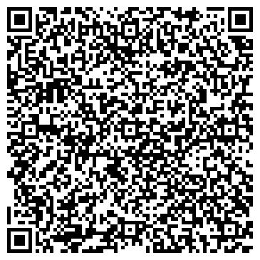 QR-код с контактной информацией организации ЭЙР КАЗАХСТАН ПРЕДСТАВИТЕЛЬСТВО