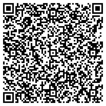 QR-код с контактной информацией организации ИРКУТСК ДЛЯ ВАС