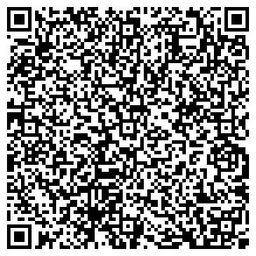 QR-код с контактной информацией организации Funky Bishkek Маркетинговое