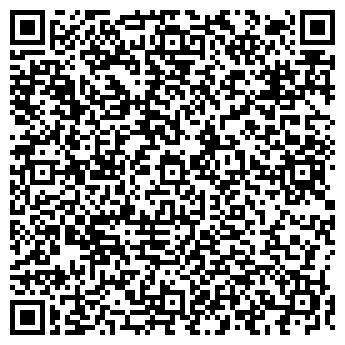 QR-код с контактной информацией организации БАЙКАЛЬСКИЙ КЛУБ