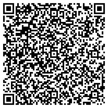 QR-код с контактной информацией организации БИЗНЕС-УИК ГАЗЕТА