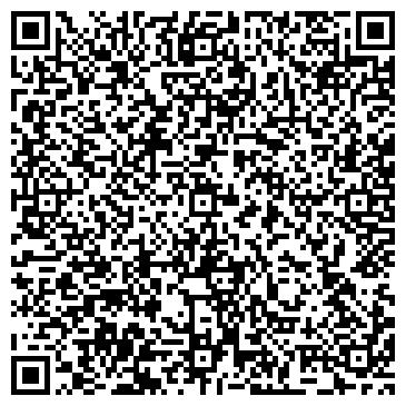 QR-код с контактной информацией организации ООО Ризолин - Астрахань