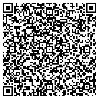 QR-код с контактной информацией организации ВИДЕОКАНАЛ ГАЗЕТА