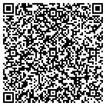 QR-код с контактной информацией организации ВОСТОЧНОЕ ОБОЗРЕНИЕ