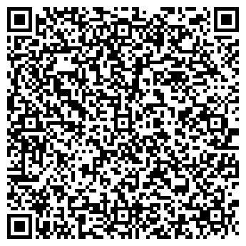 """QR-код с контактной информацией организации """"Причал"""""""