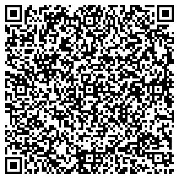 QR-код с контактной информацией организации Жук - запчасть