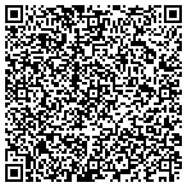 QR-код с контактной информацией организации ВОСТОЧНО-СИБИРСКИЕ ВЕСТИ ГАЗЕТА