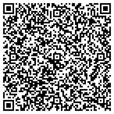 QR-код с контактной информацией организации М2Center Недвижимость