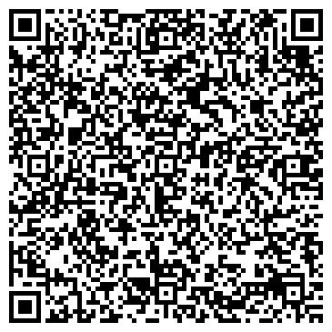 QR-код с контактной информацией организации ТОО Авангард Караганда