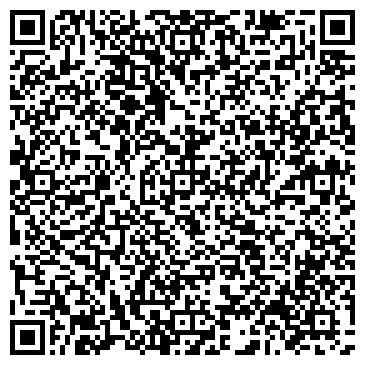 QR-код с контактной информацией организации ВСЕ ОБЪЯВЛЕНИЯ ИРКУТСКА ГАЗЕТА