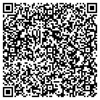 QR-код с контактной информацией организации ЕСТЬ РАБОТА ГАЗЕТА