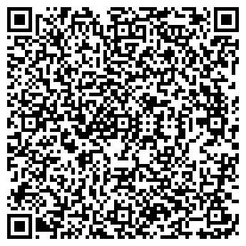 QR-код с контактной информацией организации ЖЕНЩИНЫ СИБИРИ
