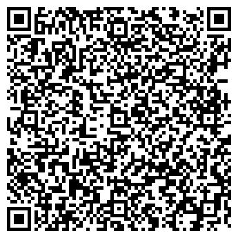 QR-код с контактной информацией организации ЗАЩИТИ СЕБЯ САМ