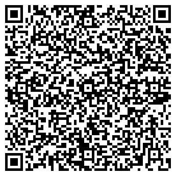 QR-код с контактной информацией организации ИП MUSICPROFI