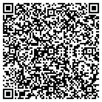 QR-код с контактной информацией организации ООО Finitex