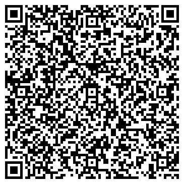 """QR-код с контактной информацией организации """"Талисман удачи"""""""