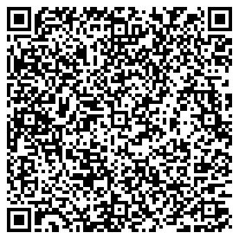 QR-код с контактной информацией организации ИРКУТСК ГАЗЕТА