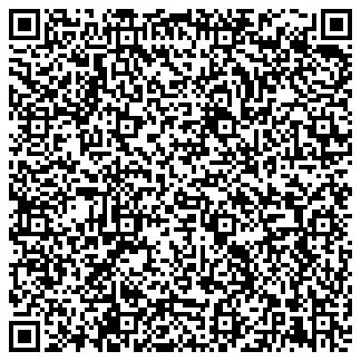 """QR-код с контактной информацией организации ИП Агентство недвижимости """"Квартет Валерия"""""""