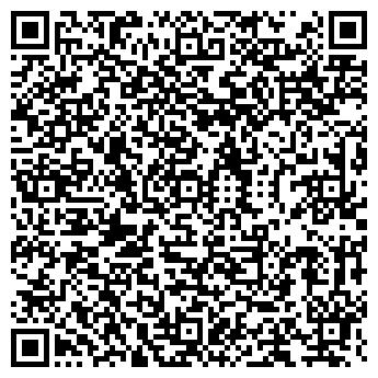 QR-код с контактной информацией организации ИРКУТСКАЯ КУЛЬТУРА