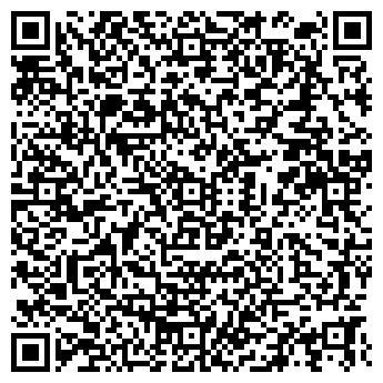 QR-код с контактной информацией организации ИРКУТСКАЯ НЕДЕЛЯ