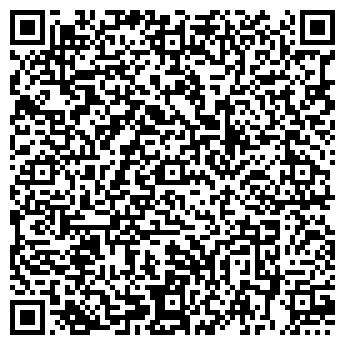QR-код с контактной информацией организации ИРКУТСКАЯ СТАРИНА