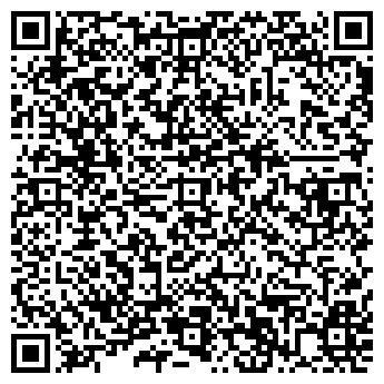 QR-код с контактной информацией организации ИРКУТЯНКА ГАЗЕТА