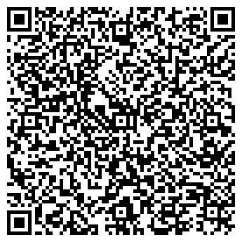 QR-код с контактной информацией организации КУПИДОНОВЫ КУЩИ ЖУРНАЛ