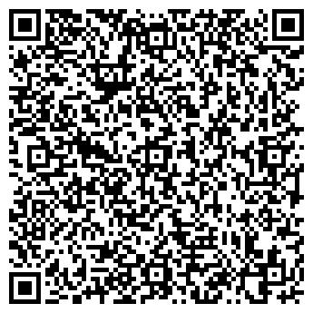 QR-код с контактной информацией организации ЛИГА V ЖУРНАЛ