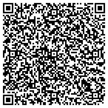 """QR-код с контактной информацией организации """"Печати 5"""" Подольск"""
