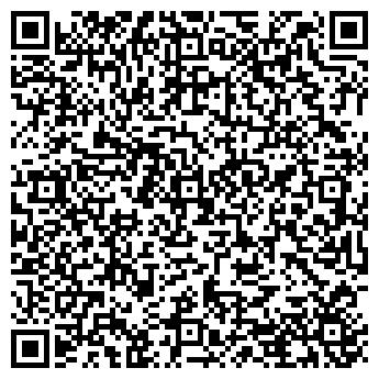 QR-код с контактной информацией организации ООО Профиль Центр
