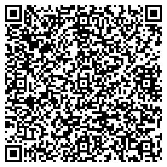 QR-код с контактной информацией организации РАБОТА В СИБИРИ