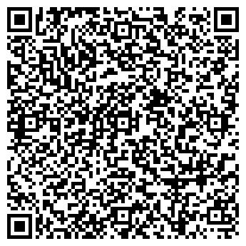 QR-код с контактной информацией организации РОДНАЯ ЗЕМЛЯ ГАЗЕТА
