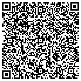 QR-код с контактной информацией организации РУССКИЙ ВОСТОК ГАЗЕТА