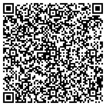 QR-код с контактной информацией организации СИБИРСКИЕ НОВОСТИ