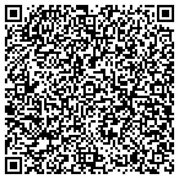 QR-код с контактной информацией организации АМЕРИКАНСКИЙ ИНФОРМАЦИОННО-КУЛЬТУРНЫЙ ЦЕНТР
