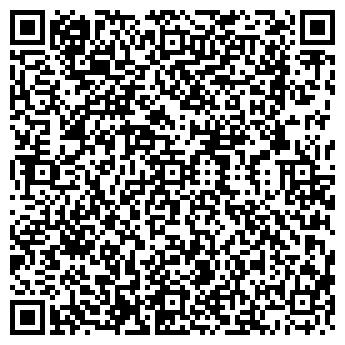 QR-код с контактной информацией организации БАЙКАЛ-ИНФОРМСЕТЬ